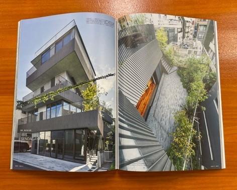 住宅特集2021年11月号に掲載されました_a0142322_17413111.jpg