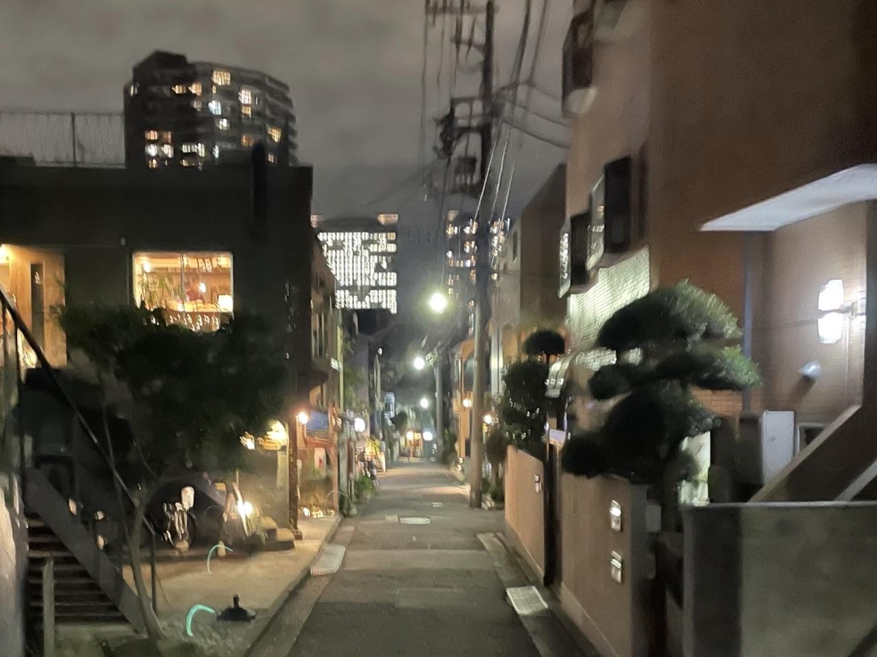 10月21日 神楽坂 ひで_a0317236_07432322.jpeg
