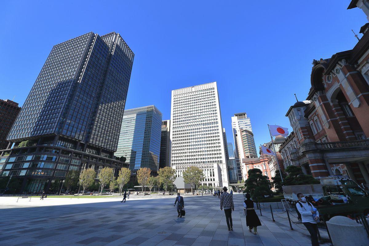 丸の内散歩 その1《東京駅》編_b0184848_18064854.jpg