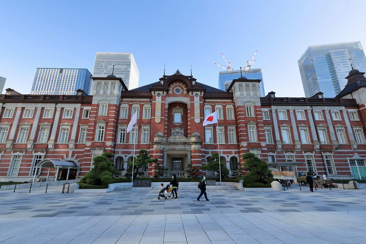 丸の内散歩 その1《東京駅》編_b0184848_18065482.jpg