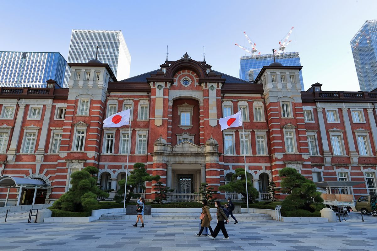 丸の内散歩 その1《東京駅》編_b0184848_18065780.jpg