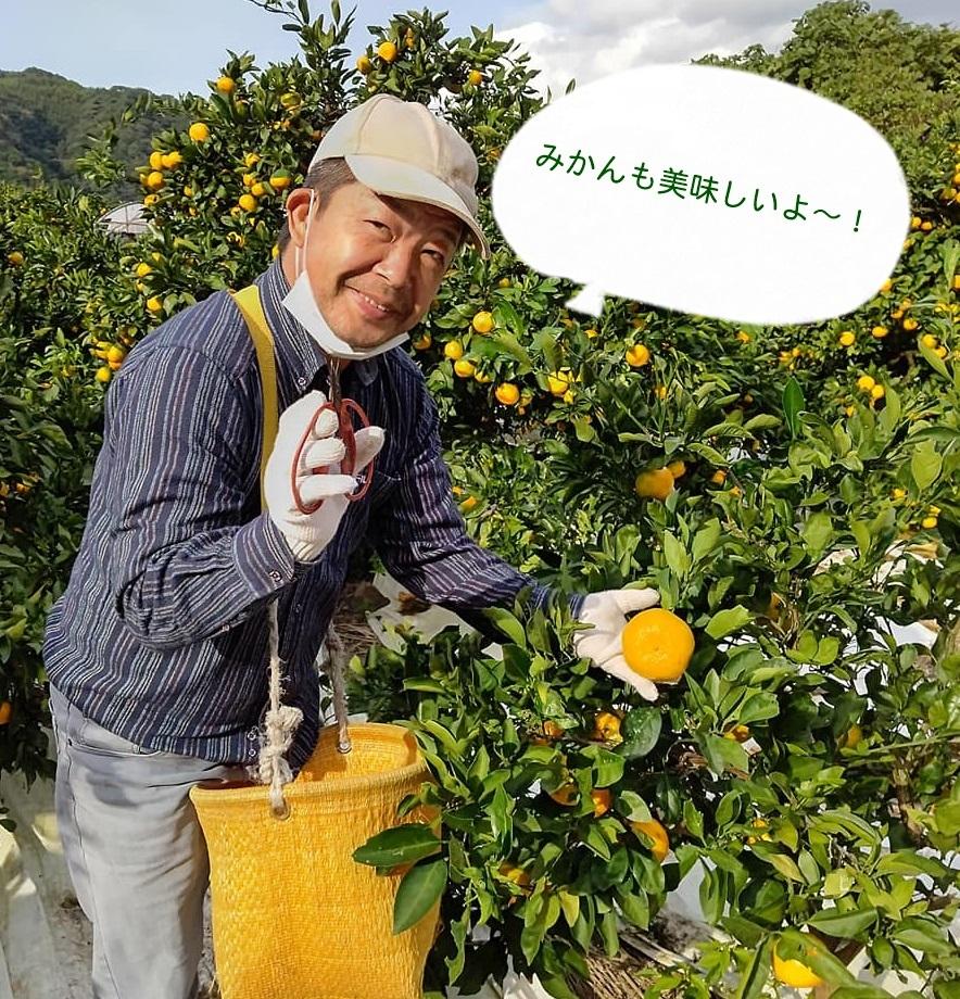 10月24日の農園カフェ~ランチは予約で完売しました_b0028299_19012818.jpg