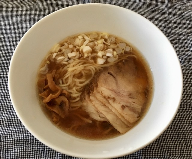 Japanese Soba Noodles 蔦(銘店伝説) by 紺野_d0165755_13041993.jpeg