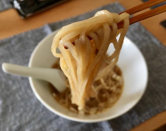 Japanese Soba Noodles 蔦(銘店伝説) by 紺野_d0165755_13042480.jpeg