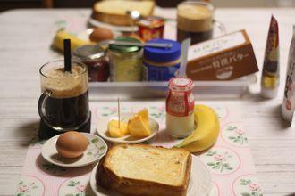 栗のタルト、フロランタン、酒種でオレンジとクルミのライ麦パン、松永製作所の食パン型、日々のごはん_f0196800_06070117.jpg