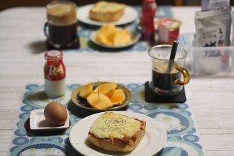 栗のタルト、フロランタン、酒種でオレンジとクルミのライ麦パン、松永製作所の食パン型、日々のごはん_f0196800_06073025.jpg