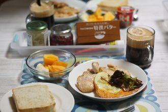 栗のタルト、フロランタン、酒種でオレンジとクルミのライ麦パン、松永製作所の食パン型、日々のごはん_f0196800_06074091.jpg