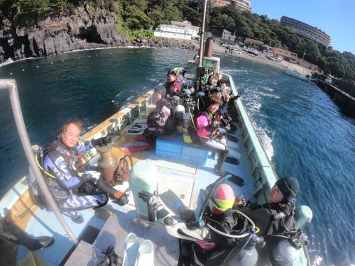 南のお魚 まだまだたくさん!_e0154157_00174602.jpg