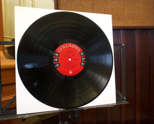 古希からの八拾八枚 其の参拾玖枚目 - Louis Armstrong Plays W.C. Handy_b0284495_13182755.jpg