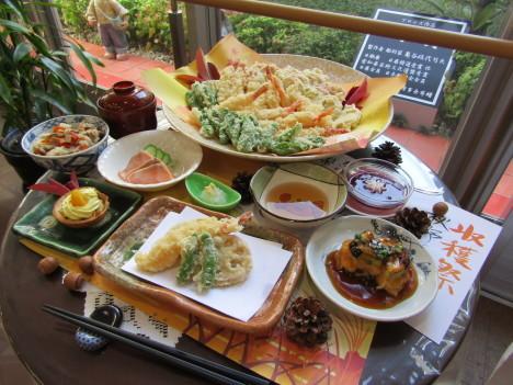 特別食~収穫祭~_d0170019_10101576.jpg