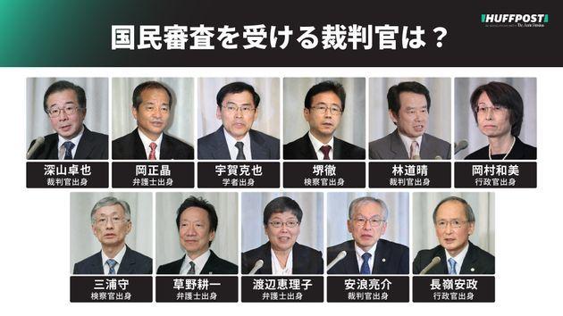 最高裁判所裁判官国民審査_b0301101_01241798.jpg