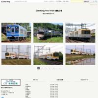 熊野大花火輸送 2019 - Catching The Train 運転日報