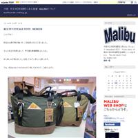 MALIBUのブログは引っ越しします - 大阪阿倍野 MALIBUのBLOG