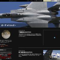 三沢基地航空祭2019その7 - ばーず of わんだー