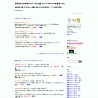 パネル(セット、シアター) まとめ -  運動会CD.発表会CD.ダンスCD.劇.ミュージカルCDの推薦曲まとめ