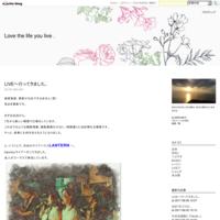 ヤング@ハート - Love the life you live .
