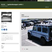 ゲレンデw463設計 ラゲッジボード 動画  - K.K.G  ( gelandewagen w463 )