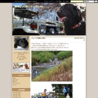 ジェード北海道旅行フェリー予約 - 黒ラブJADEとランクル40