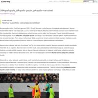 Arsenal Ja Joukkueen Ydinpelaajat Uusivat Asioita - Jalkapallopaita,jalkapallo paidat,jalkapallo varusteet