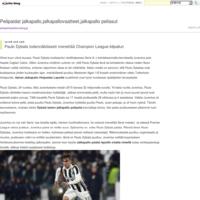 Player Seri on aikeissa liittyä Barcaan - Pelipaidat jalkapallo,jalkapallovaatteet,jalkapallo peliasut