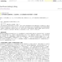 (更新中)中国経済分析:政府部門、企業部門、家計部門 - Sari's financial Notes