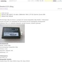 Sony VGP-AC19V43 PC-Netzteil Ladegerät 19.5V 4.7A, 90W für SONY NSW24063 N50 - Deakku123's Blog