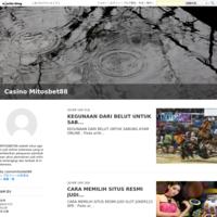 BONUS MELIMPAH DALAM BERMAIN GAME JUDI SLOT 777 - Casino Mitosbet88