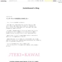 インターネットのお店をひらきましたー - Sutekikawaii's Blog