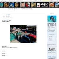 17.11.10 NEW宿 紹介 - 沖縄本島 島んちゅガイドの『ダイビング日誌』
