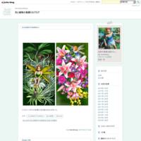 FLOWER FAIRIES-3 - 花と植物の風景CGブログ