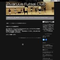2017年5月フットサル活動予定 - 千葉県市川市:個人参加型フットサルサークル -アヴァルース/Avaruus Futsal Club-