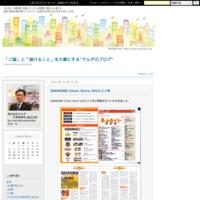 """Tomorrow, 3/11. 8 years from then. - 「ご縁」と「続けること」を大事にする""""マルダ渡辺太郎のブログ"""""""