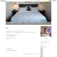 2017年1~12月の宿泊記録 - Mimpi Bunga's HOTEL STAY