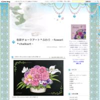 似顔絵チョークアートオーダーありがとうございました(╹◡╹)♡ - 色彩チョークアート*ふわり ~fuwari*chalkart~
