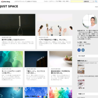 M.A.Cと楽天。 - JUST SPACE
