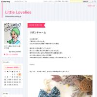 イベント•お知らせ - Little Lovelies