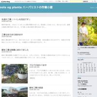 函館に戻りました。 - sola og planta ハーバリストの作業小屋