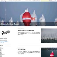 2019年J/24全日本選手権?遠征1日目? - Siesta Sailing Team