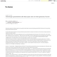 Telecharger gratuitement LBJ Sans payer mkv en hindi gomovies Torrent - Tim Batiste