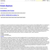 Full Isle Of Dogs online - Kristin Bashore