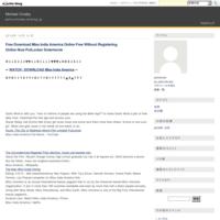 Free Download Miss India America Online Free Without Registering Online Now PutLocker Solarmovie - Michael Crosby