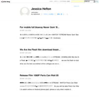 For mobile full blueray Never Goin' Back online - Jessica Hefton