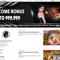 Joker123 Game Slot Online Terpopuler - Letsbet303 : Situs Agen Joker123 Judi Slot Online Terpercaya
