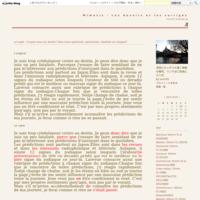 05/06/17 - Mimesis : Un esprit ''Omotenashi''