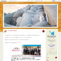 ブログお引越しのお知らせ - むさし商事~中板橋~ブログ