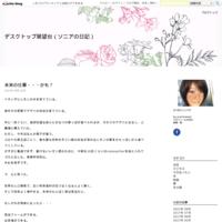 バリバリ財布 - デスクトップ展望台(ソニアの日記)