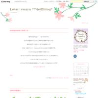 instagramはじめました! - Love☆swaro   *74eのblog*
