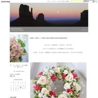 fairyflowerring:ピンクカーネーションのリース - hanarie-story