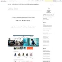 期間限定 10%OFF SALEのお知らせ - KATO` GRANDMA MAMA DAUGHTER OnlineShop blog