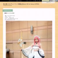 紫戀(シレン) in CWT - 魚之屋 [コスプレイベント画像][Nikon D4 & Sony A7M2]